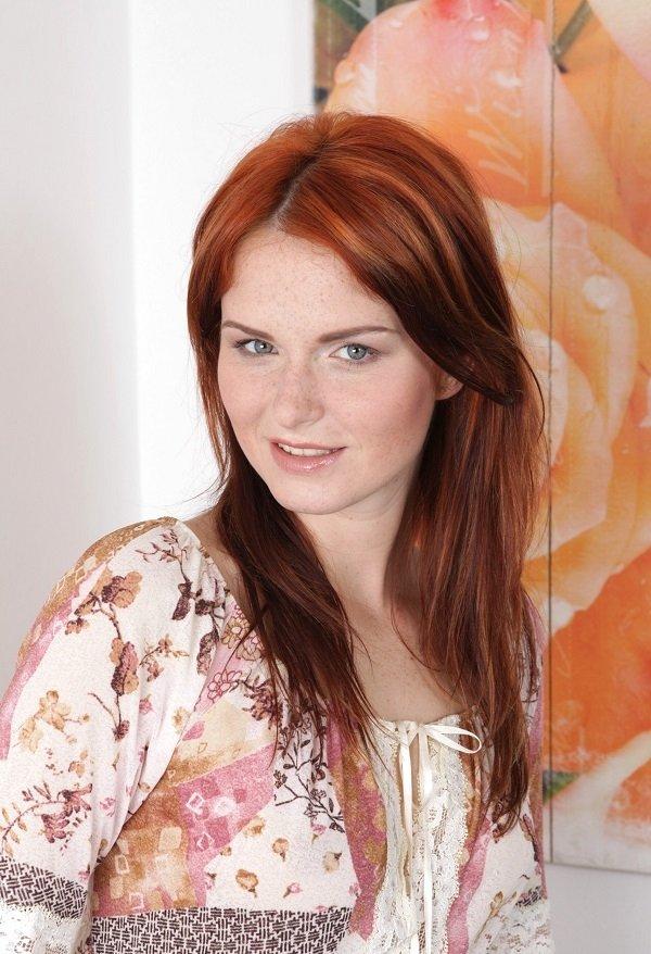 NatashaFox aus Zürich,Schweiz